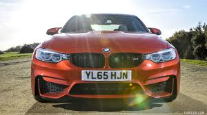 Bmw M3 2016 - 2016 bmw m3 sedan competition package uk spec front hd