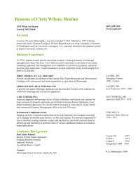 Sample Resume For Leasing Consultant by Commercial Real Estate Property Manager Resume Contegri Com