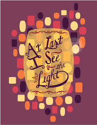 i see the light movie designs by and at last i see the light poster inspired by the