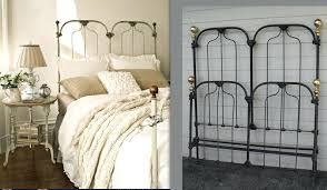 canopy bed frame king bed frame pink wrought iron full double