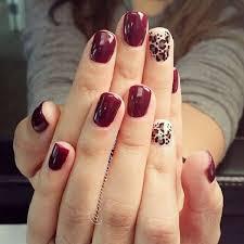 35 maroon nails designs maroon nails black polish and maroon