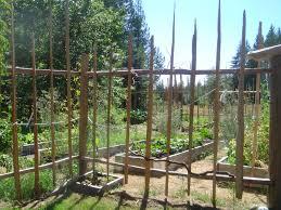 garden fence diy home outdoor decoration
