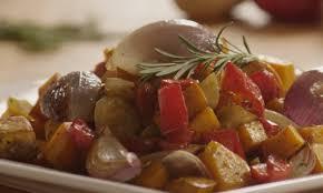Oven Roasted Root Vegetables Balsamic - roasted vegetables recipe allrecipes com