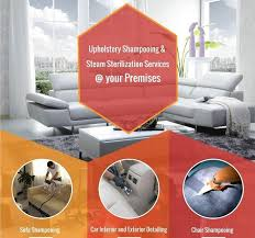 Car Interior Upholstery Cleaner The All In One Package For Detailed Car Interior And Exterior