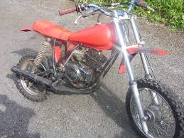 italjet mx 50cc 4 speed manual very rare runs mint and goes