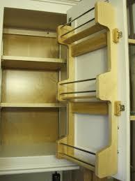 solid wood pantry storage cabinet