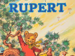 rupert bear fetch 30k uk express uk