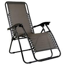 charles bentley folding reclining garden chair camping recliner