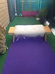 how to make a meditation bench 8 steps with pictures
