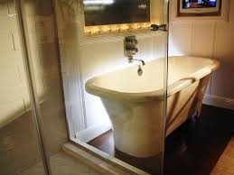 diy bathroom shower ideas amazing tubs and showers seen on bath crashers diy intended for