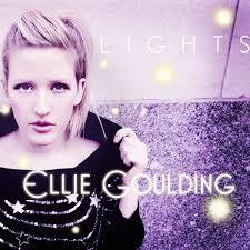 Ellie Goulding Lights Album Uu71usy Ellie Goulding Your Song Single