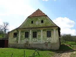 old house an old house in transylvania imgur