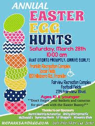 Easter Egg Hunt Ideas Where To Find Easter Egg Hunts In Nashville