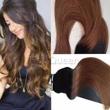 Light Brown Balayage Queen Natural Black To Light Brown Ombre Balayage Hair
