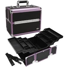 professional makeup trunk professional makeup w 3 tier dividing tray yazmo