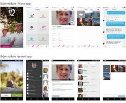 Har du ikke iPhone  Fortvil ikke  vi vil om kort tid lansere en egen Andoid app ogs