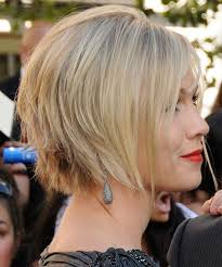 jennie garth short straight formal bob hairstyle with side swept