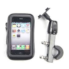 bicycle waterproofs bike bicycle waterproof phone case cover bag pouch handlebar mount