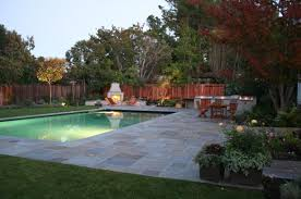 Backyard Pictures Triyae Com U003d Cool Backyard Landscaping Ideas Various Design