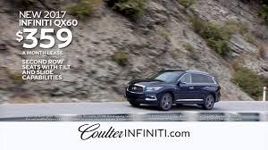2017 infiniti qx60 hybrid premium january 2017 infiniti qx60 lease offers youtube