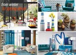 spring decorations for the home from winter decor to spring decor the best transitional pieces