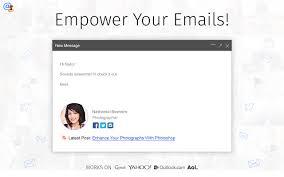 wisestamp email signatures for gmail سوق chrome الإلكتروني