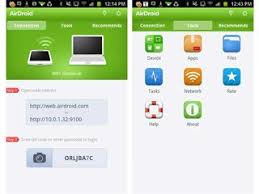 android remote access remote access to android device software recommendations