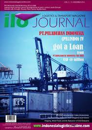 ilo journal the international logistics u0026 transport magazine by