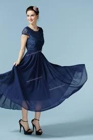 chiffon summer short lace red women casual dress maxi dresses