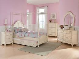 Twin Bed Room For Girls Girls Bedroom Twin Bedroom Sets For Girls Cinderella Dream White