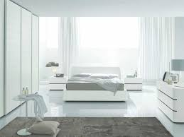 Interior Design Of Bedroom Bedroom Design Ease Into The Day In White Decoration