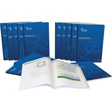 easa atpl manuals complete set