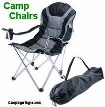 Best Outdoor Folding Chair The 25 Best Camp Chairs Ideas On Pinterest Folding Chairs And