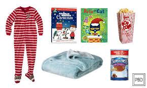 christmas eve kids gift box progression by design
