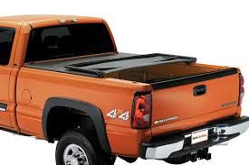 Folding Truck Bed Covers Soft Folding Tonneau Covers