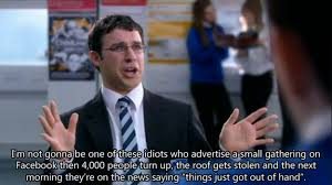 Mckenzie Meme - 24 ways we are all will mckenzie from the inbetweeners