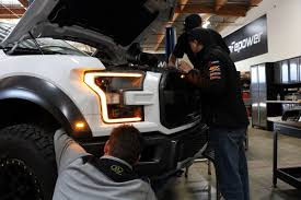 Ford Raptor Diesel - afe power dyno tests and adds power to the new 2017 ford f 150