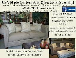 Sofas Made In Usa The