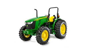 Good Customer Choice Used Tractor Tires For Sale Craigslist 5m Utility Tractor 5100m John Deere Us