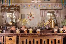 unique ethnic restaurant interior traditional design ukrainian