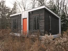 Modern Tiny Houses by The 5 Coolest Tiny Homes In America New York Post