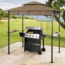 bbq grill design ideas