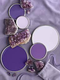 purple paint colors color paints amethysts and lights