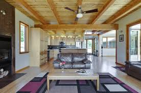 Home Design Eugene Oregon Natural Style Meets Modern Form Interior Design In Oregon