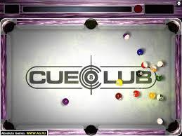 cue club free download