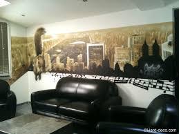 deco new york chambre ado studio new york