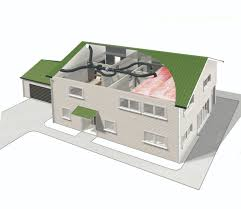 Whole House Ventilation Unit Importance Of Home Ventilation
