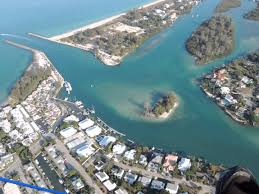 Map Of Venice Florida by Venice Beach Florida Aerials Wmv Youtube