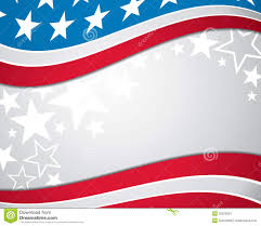 Americain Flag American Flag Background Illustration 28326923 Megapixl
