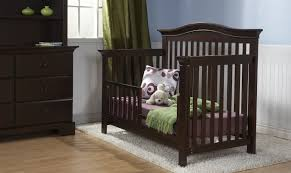 Cribs That Convert Cribs That Convert To Beds Far Fetched Solid Wood Crib Converts